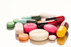 medicina Foto de archivo libre de regalías