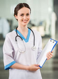 medicina Fotografie Stock
