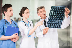medicina imagem de stock