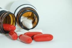 medicina Fotografia Stock