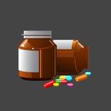 medicina Fotografía de archivo