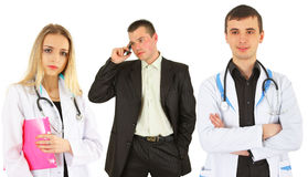 Medicina Imagen de archivo