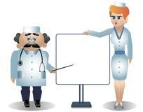 Medicina_2 illustration stock