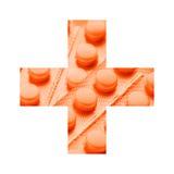Medicina da prescrição Imagens de Stock