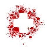 Medicina de Emergengy Fotos de Stock