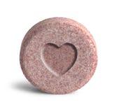 Medicina del amor Fotos de archivo libres de regalías