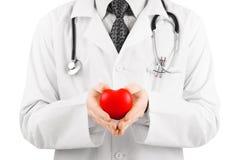Medicina e cuidados médicos Imagem de Stock