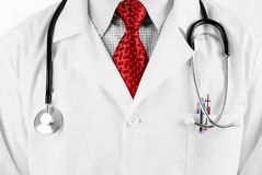 Medicina e cuidados médicos Foto de Stock Royalty Free