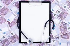Medicina e cuidados médicos Imagens de Stock
