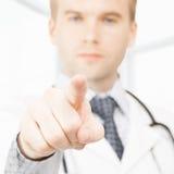 Medicina e todas as coisas relacionaram - 1 a 1 relações Fotos de Stock Royalty Free