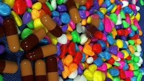 Medicina en píldoras metrajes