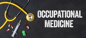 Medicina ocupacional imagem de stock royalty free