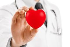 Medicina y cuidado médico Foto de archivo libre de regalías