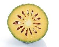 Medicinal Bael fruits Stock Images