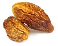 Medicinal Haritaki fruits Royalty Free Stock Photo
