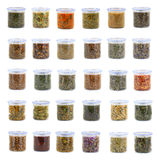 Medicinal herbs Royalty Free Stock Photography