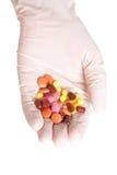 Medicinas Foto de Stock Royalty Free