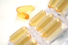 Medicinas Fotografia de Stock