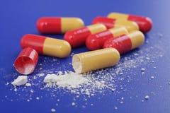 Medicine Immagini Stock Libere da Diritti