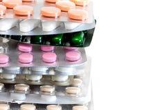 Medicine. Royalty Free Stock Photos
