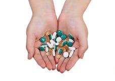 Medicine Royalty Free Stock Photo