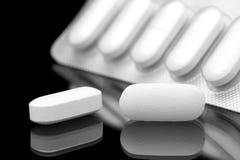 Medicine. Stock Photo