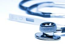 Medicine background Royalty Free Stock Image