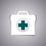 Medicine Bag Royalty Free Stock Photos
