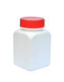 Medicine bottle Stock Image