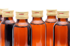 Medicine bottle Stock Photos