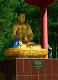 Medicine Buddha Otosho Stock Image