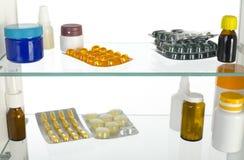 Medicine chest Stock Photo