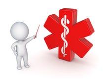 Medicine concept Stock Images
