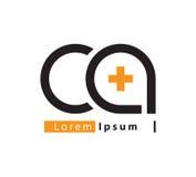 Medicine concept design Stock Photos