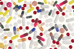Medicine - Drugs Stock Images