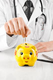Medicine and health care Royalty Free Stock Photo