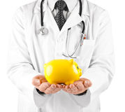 Medicine and health care Royalty Free Stock Image