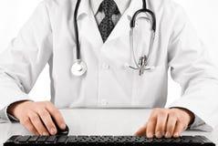 Medicine and health care Stock Photo