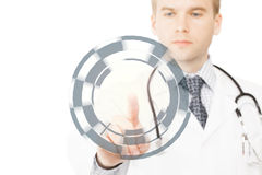 Medicine, healthcare and all things related stock photo
