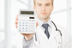 Medicine, healthcare Royalty Free Stock Photo