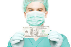 Medicine and healthcare Royalty Free Stock Photo