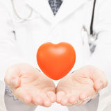 Medicine and healthcare - 1 to 1 ratio image Royalty Free Stock Image
