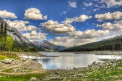 Medicine Lake Stock Photos