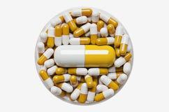 Medicine Royalty Free Stock Photos