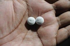 MEDICINE METFORMIN ACTAVIS Royalty Free Stock Image
