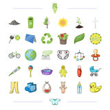 Medicine, nutrition, hygiene and other web icon in black style  Stock Photos