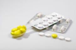 Medicine Royalty Free Stock Photography