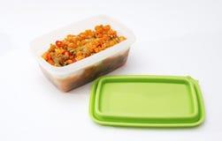 Medicine salad Royalty Free Stock Images