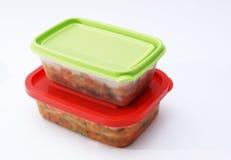 Medicine salad Stock Images