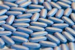 Medicine. Tablets Royalty Free Stock Photo